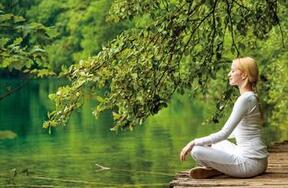 如何通过禅修获取真正的自由?