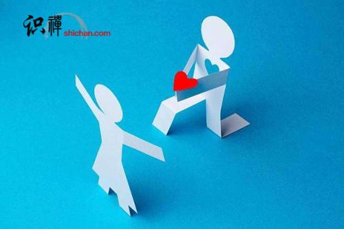 人与人之间的关系是相互的